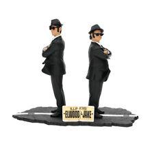 SD Toys Movie icone The blues Brothers Jake & Elwood figure set