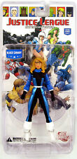 Justice league International S1 Black Canary AF MINT DC