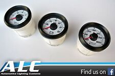 FLICKERING  HSV GAUGE REPAIR SERVICE E1 E2 E3 Clubsport GTS Maloo Tourer Holden