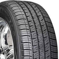 2 NEW 215/55-17 GOODYEAR ASSURANCE COMFORTRED TOURING 55R R17 TIRES