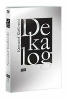 Krzysztof Kieslowski - Dekalog (Polish movie - DVD, English subtitles) 0/All