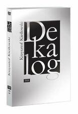Krzysztof Kieslowski - Dekalog (Polish movie - DVD, English subtitles) 0/All