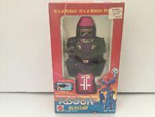 NIB RARE VINTAGE 1992 Mattel Rogun Blazer NIB Gobot 2912 Water Pistol