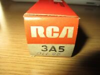 3A5 = DCC90 TUBE RÖHRE LAMPE NEW NOS