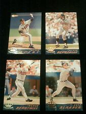 1994 Pacific Finish/Complete Your Set + Inserts 20 picks $1