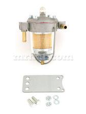 Fiat Dino 2000 2400 Carburetor Fuel Filter W/ Regulator New