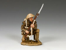 FW192-Q Kneeling Firing (Queensland) by King and Country