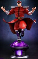 Pop Culture Shock Collectibles Street Fighter V M. Bison 1:4 Scale Ultra Statue