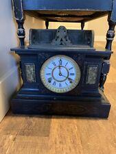 New Listingantique clock ansonia