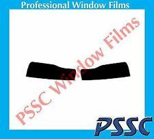 PSSC Pre Cut Sun Strip Car Window Films For Peugeot 208 3 Door 2012-2016
