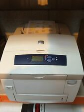 Xerox Phaser 8560DN 8560 A4 USB Network Colour Solid Ink Wax Printer + Warranty