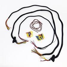 Kit de réparation Harnais de câblage câble TOUS BMW E61 HAYON à gauche + droite