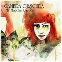CAMERA OBSCURA - MY MAUDLIN CARRIERA NUOVO CD ALBUM