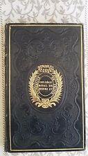VOYAGES EN AMERIQUE  CHATEAUBRIAND  TRÈS BEAU LIVRE ANCIEN  1838