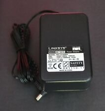 LINKSYS FAIRY LIGHT TRANSFORMER / AC-DC ADAPTOR MODEL AD 12/C No.12100BS (L010)