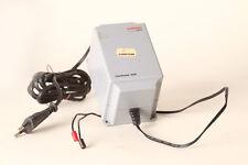 Märklin Throttle Control H0 Transformer 18 VA 66191 Gray Height Ca 3 1/8in