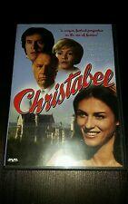 Christabel ( DVD Elizabeth Hurley)