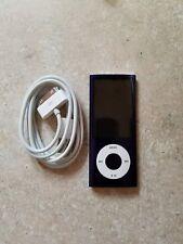 Apple iPod nano 5th Generation Purple (16 GB)