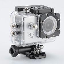 VIDEOCAMERA FOTOCAMERA 12 MPX FULL HD WIFI SPORT CAM SUBACQUEA USB SD OFFERTA