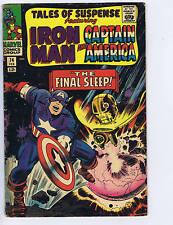Tales of Suspense #74 Marvel 1966