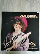 "The Cure Peel sessions 12"" colored vinyl !"