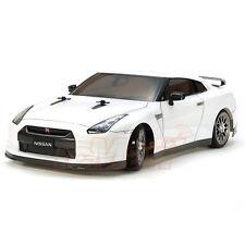 Tamiya 1:10 TT02D Nissan GT-R Drift Spec w/ESC 4WD EP On Road RC Car Kit #58623