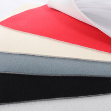 """Headliner Fabric Upholstery Automotive Roof Replace Decorate 1/8"""" Backing Foam"""