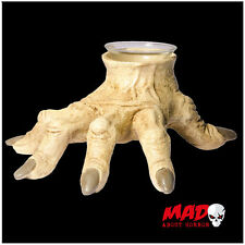 Zombie Severed Hand Candle Holder/Stick - Halloween Party Table Decoration SCARY