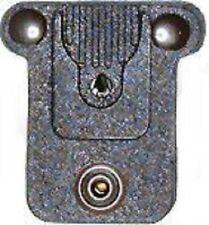 Peter Jones RSM KlickFast KlickFast Airwave Uniform Tactical Vest Dock
