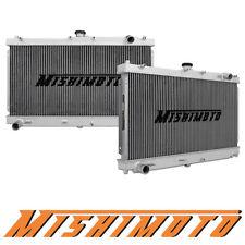Mishimoto Full Size Aluminum Radiator - 99-05 Mazda Miata NB | MMRAD-MIA-99