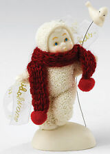 Snowbabies 4031784 Sweet Duet Hanging Christmas Tree Ornament  NEW IN BOX 19834