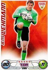 Match Attax  Jens Lehmann #289  09/10