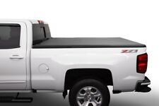 """Tonno Pro Lo-Roll Bed Cover for GM Truck 14-18 Extra Short Bed 5'8"""" LR-1050"""