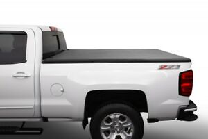 """Tonno Pro Lo-Roll Bed Cover for GM Truck 14-18 Short Bed 6'6"""" LR-1045"""