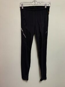 Pearl Izumi Lightweight Fall Cycling Tights Black Size M
