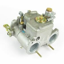 WEBER 40 DCOM TWIN CARBURETTOR – CLASSIC 1.6/1.8/2.0 ALFA ROMEO ENGINE