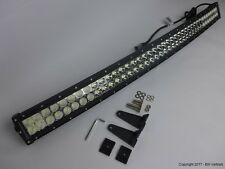 B.W. Vertrieb LED Arbeitsscheinwerfer Scheinwerfer light bar curved 240W IP67