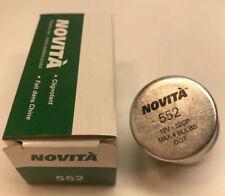 Novita Technologies LL552 Flasher NEW