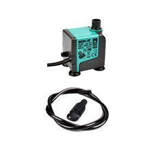 Micro-Jet MC450 Oxy Pump - 450L/Hour Water pump with Air inlet for Oxygenation
