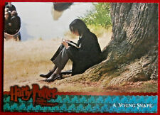 HARRY POTTER - ORDER OF THE PHOENIX - Card #153 - A YOUNG SNAPE - ArtBox 2007