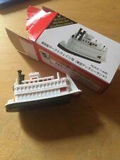 Tokyo Disneyland Mark Twain Ship - Tomika
