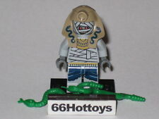 LEGO Pharaoh's Quest 7325 Mummy MiniFigure New