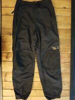 Mountain Hardwear Rain Hiking Outer Shell Pants Black