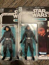 Star Wars Black Series 6 inch Death Star Trooper #60 Loose Lot Of 2