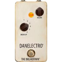 Danelectro The Breakdown Overdrive Effects Pedal