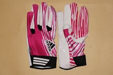 NEW Adidas AdiZero Men's Football Receiver's Gloves