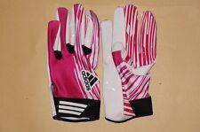 NEW Adidas AdiZero Men's Football Receiver's Gloves