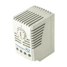 1 x Pfannenberg, Boîtier, Thermostat Réglable, passage, DIN rail, 100-250
