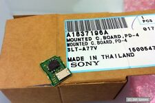 Pieza de repuesto: Sony montado C. Board, pd-444, a1837196a para slt-a57, slt-a77, nuevo