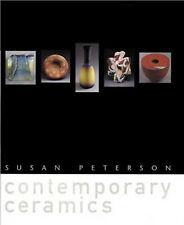 Contemporary Ceramics - Susan peterson - ceramiques contemporaines